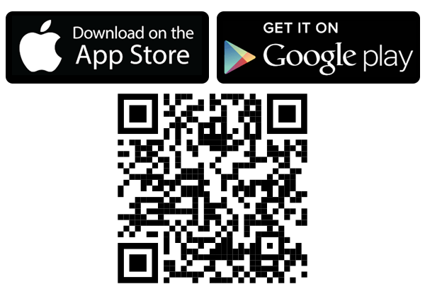 MCMPay Application QR Code